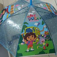 Зонт детский Дора, фото 1