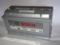 Аккумулятор Bosch S5 100 Ah