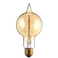 Лампа Эдисона G-80 конус   (special series)