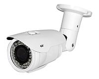 AHD видеокамера GT AH282-20s