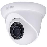 Купольная уличная камера видеонаблюдения Dahua DH-IPC-HDW1320SP