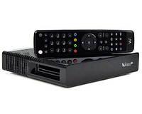 Спутниковый HD ресивер Vu+ Solo SE v2 (Black)