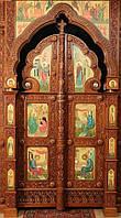 Царские врата 5