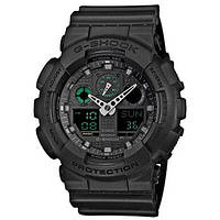 Часы Casio G-Shock GA-100MB-1AER