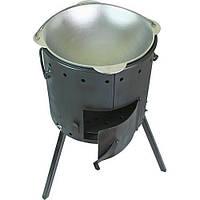 Печь под казан Тime Eco ПЧК42, диаметр 420 мм (Time Eco)