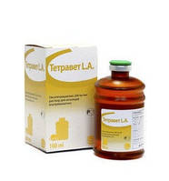 Тетравет ЛА (окситетрациклин) 100мл