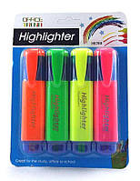 Набор маркеров для выделения текста H-5788