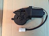 Мотор-редуктор стеклоподъемника 24В