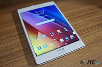 Первый взгляд на планшеты ASUS ZenPad