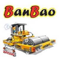 Конструктор BanBao