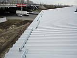 Снегозадержатели уголковые продажа установка, фото 3