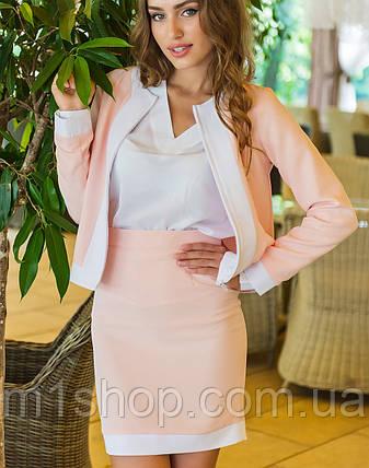 Красивый женский костюм | 2083 sk, фото 2