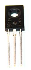 Транзистор BD179 (TO-126)