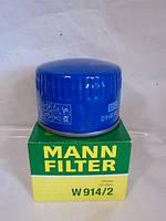 Фильтр масляный ВАЗ 2108-15, ЗАЗ, Sens Mann