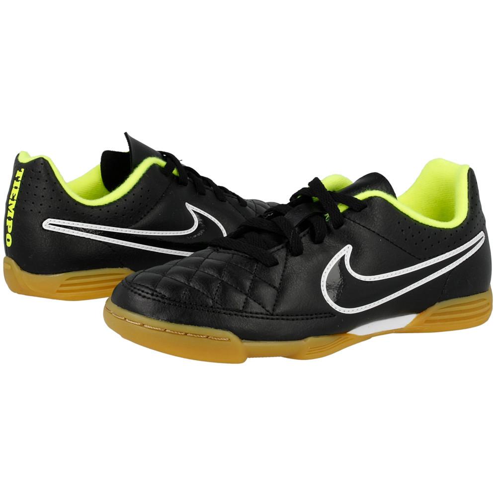 a4de1478e1d058 ... Детская футбольная обувь (футзалки) Nike Tiempo Rio II IC Jr , фото 3  ...
