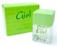 Gian Marco Venturi Girl  edt 100  ml. w оригинал