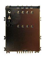 Разъем SIM-карты SAMSUNG S5250