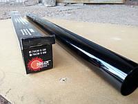 Пленка тонировочная черно-серая Solux 0,75*3,00 метра..