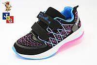 Детские кроссовки оптом от фирмы Jong Golf B5513-9 (25-30)