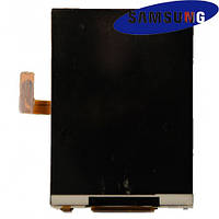 Дисплей (LCD) для телефона Samsung B5712, оригинал