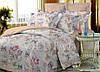 Комплект постельного белья поплин 14101