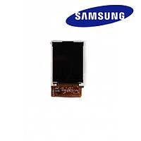 Дисплей (LCD) для телефона Samsung C3212, оригинал