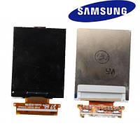 Дисплей (LCD) для телефона Samsung X160/X510, оригинал
