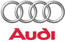 Пороги на Audi