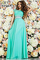 Платье для выпускного вечера 7 цветов