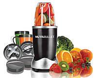 Экстрактор питательных веществ Nutribullet. Кухонный комбайн (Нутрибуллет)
