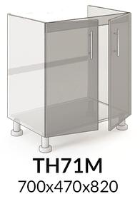 ТН 71 М
