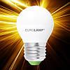 Светодиодная лампа EUROLAMP ЕКО G45 5W E27