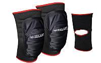 Наколенник волейбольный (2шт) ZEL ZK-4207 (р-р S-L, синий,черный)