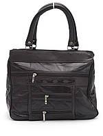 Коричневая женская сумка Б/Н art. 9002