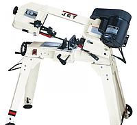 Станок ленточнопильный JET HVBS-56M