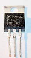 Транзистор FQP50N06 (TO-220)