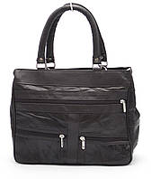 Коричневая женская сумка Б/Н art. 9002, фото 1