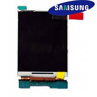 Дисплей (LCD) для телефона Samsung j600, оригинал