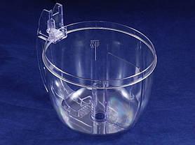 Пылесборник (пластиковый контейнер) LG (MJM53522001), фото 2