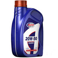 Моторное масло Agrinol 20W-50 Standard SF/CC 1л/0.85л