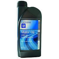 Моторное масло GM 10W-40 SL/CF 1л