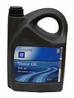 Моторное масло GM 10W-40 SL/CF 5л
