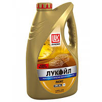 Моторное масло LukOil 10W-40 Luxe SL/CF 4л