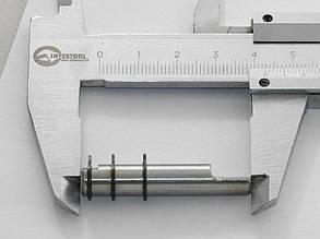 Вал для хлебопечки LG без подшипника (L=42 мм. D=8 мм.), фото 2