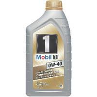 Моторное масло Mobil 1 0W-40 1л