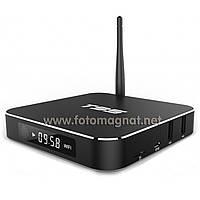 Медиаплеер T95 TV BOX Amlogic S905 1G(портативный медиаплеер)