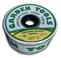 Лента щелевая Garden Tools 7 (20см) 1000м