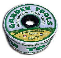 Лента щелевая Garden Tools 7 (20см)  500м