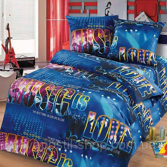 Бязь для детского постельного белья 150 см Диско