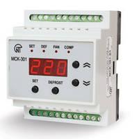 Контроллер температуры МСК-301 (без датчиков температуры)
